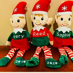 Other - Christmas elves